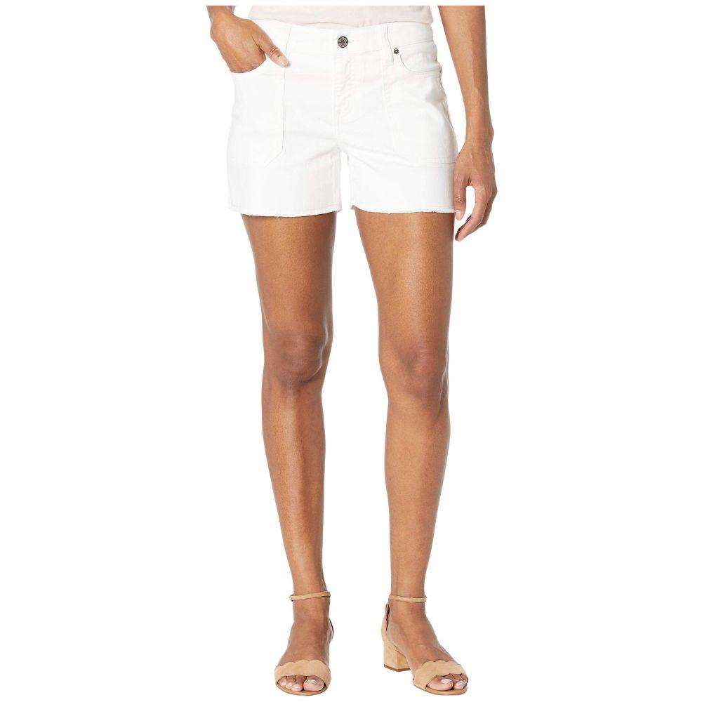 トミー バハマ Tommy Bahama レディース ショートパンツ ボトムス・パンツ【Ella Twill Utility Shorts】White