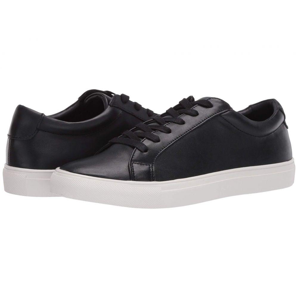 スティーブ マデン Steve Madden メンズ スニーカー シューズ・靴【Coastal Sneaker】Black