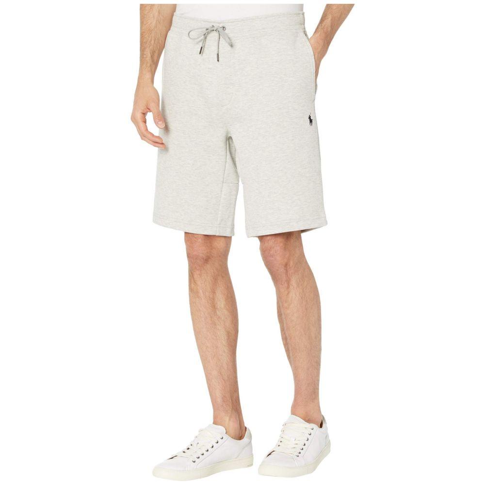 ラルフ ローレン Polo Ralph Lauren メンズ ショートパンツ ボトムス・パンツ【Double Knit Tech Shorts】Grey Heather