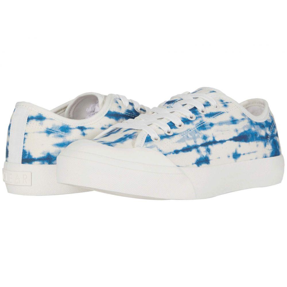 ドルチェヴィータ Dolce Vita レディース スニーカー シューズ・靴【Bryton】Blue Eco Tie-Dye Canvas