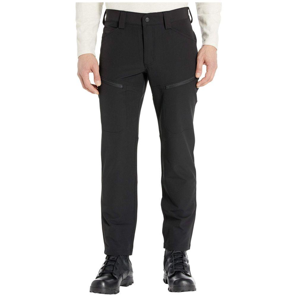 5.11 タクティカル 5.11 Tactical メンズ ボトムス・パンツ 【Delta Pants】Black