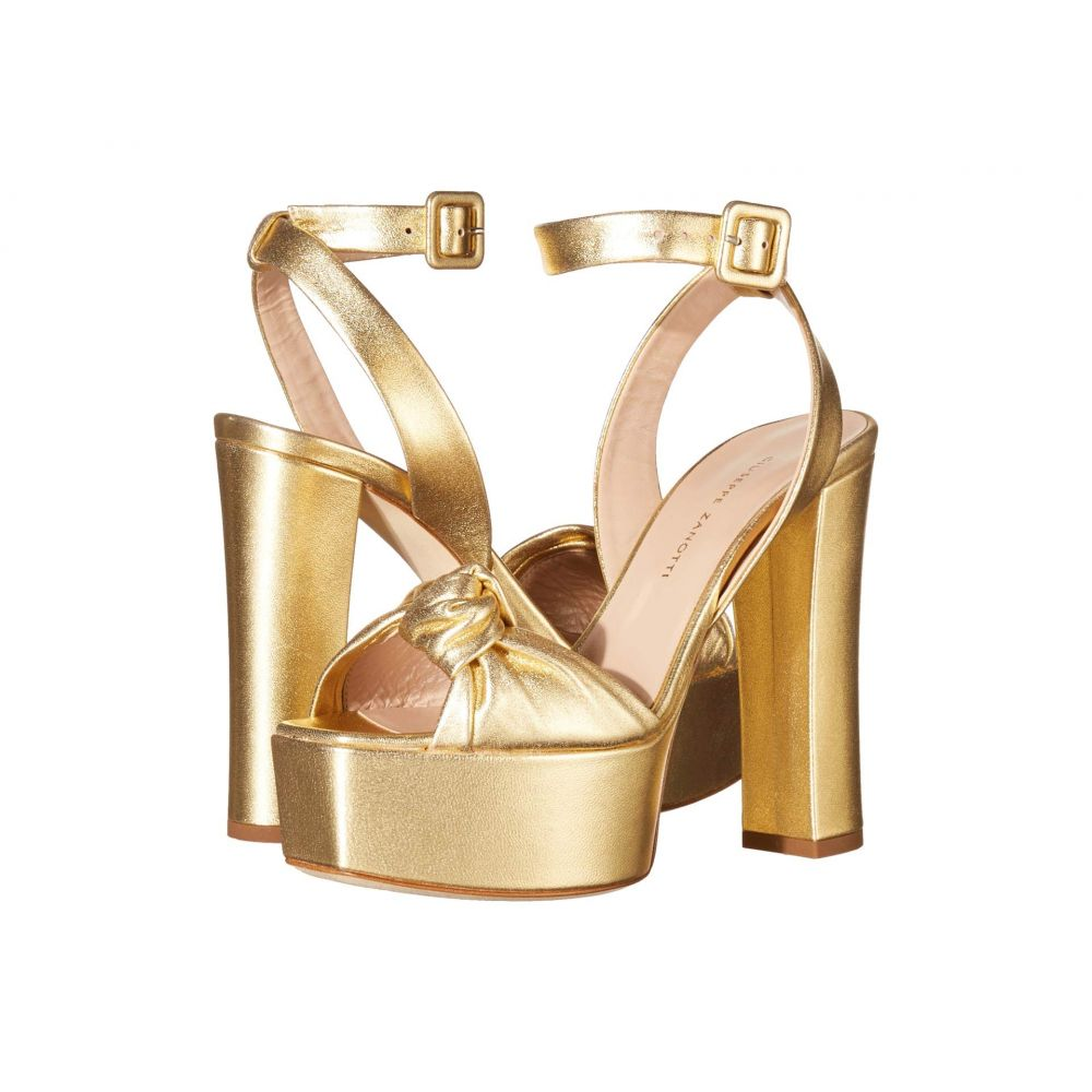 ジュゼッペ ザノッティ Giuseppe Zanotti レディース サンダル・ミュール シューズ・靴【E000053】Mekong