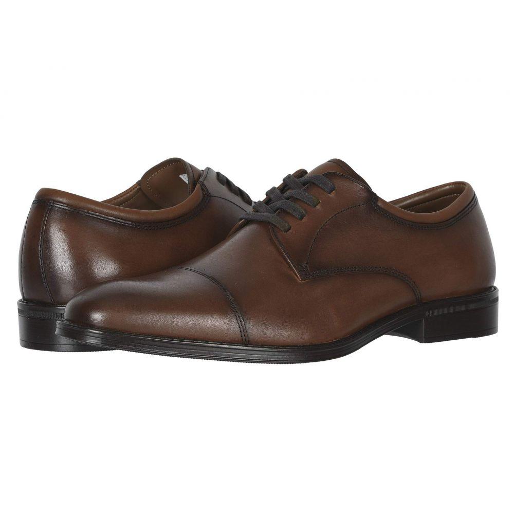ドッカーズ Dockers メンズ 革靴・ビジネスシューズ シューズ・靴【Pierdon】Cinnamon