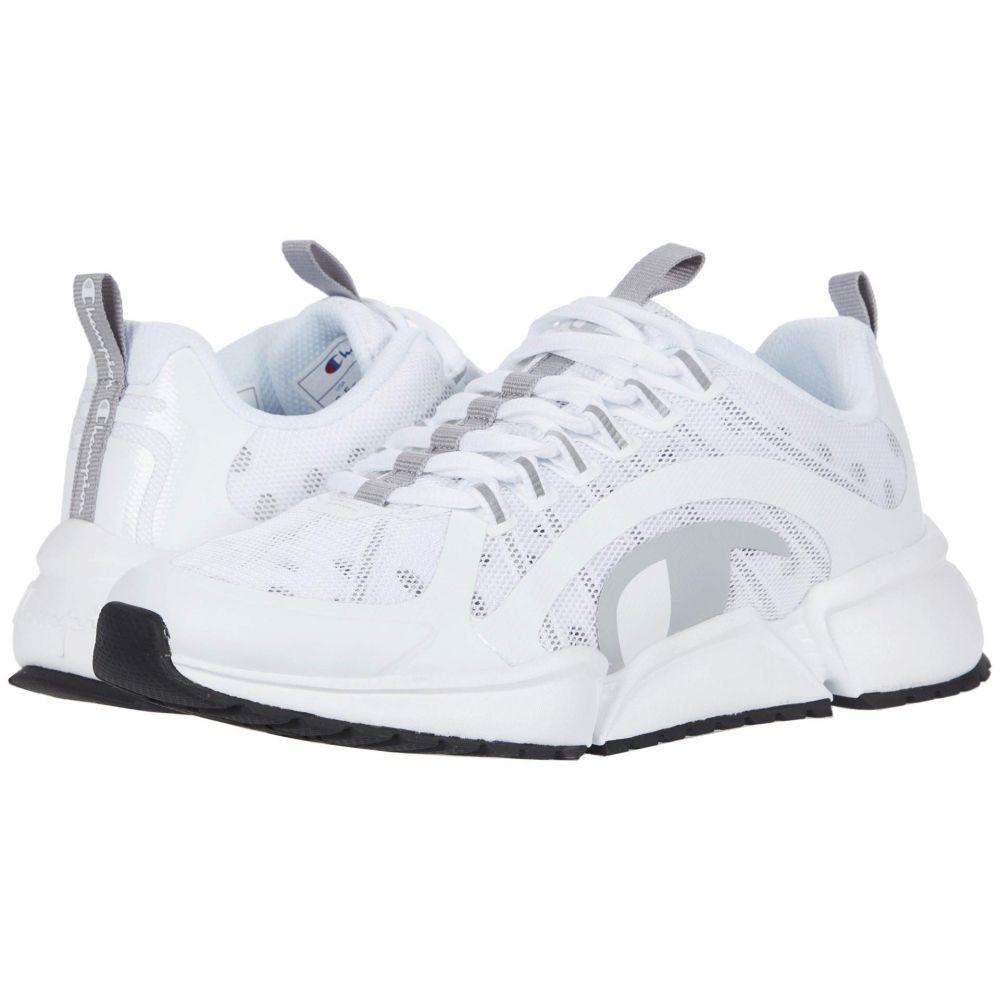 チャンピオン Champion レディース ランニング・ウォーキング シューズ・靴【RF Pro Runner】Triple White