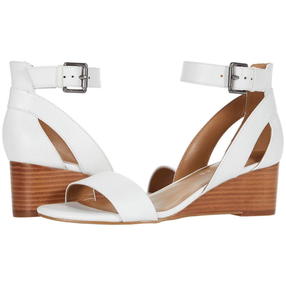 エアロソールズ Aerosoles レディース ヒール シューズ・靴【Willowbrook】White Leather