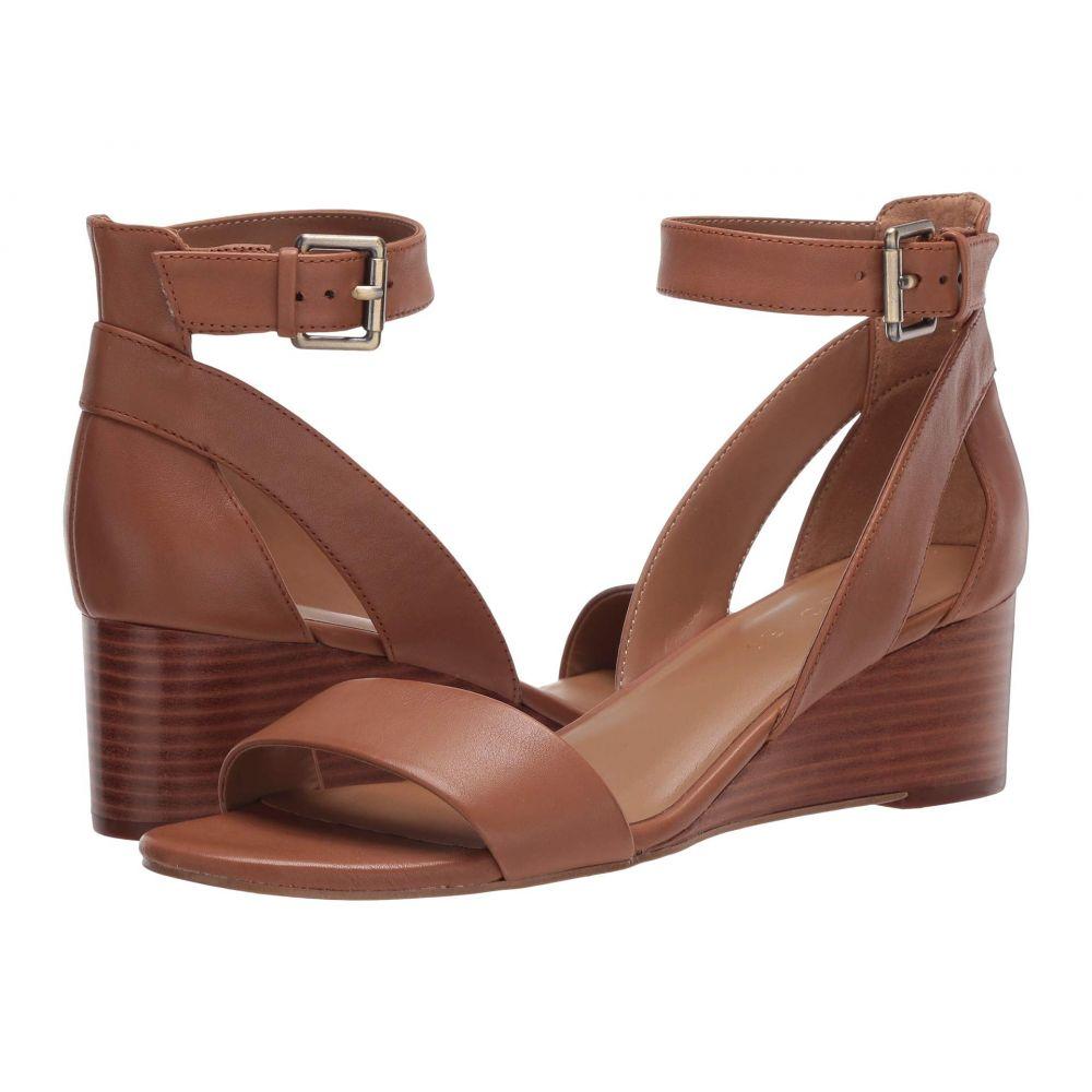 エアロソールズ Aerosoles レディース ヒール シューズ・靴【Willowbrook】Tan Leather