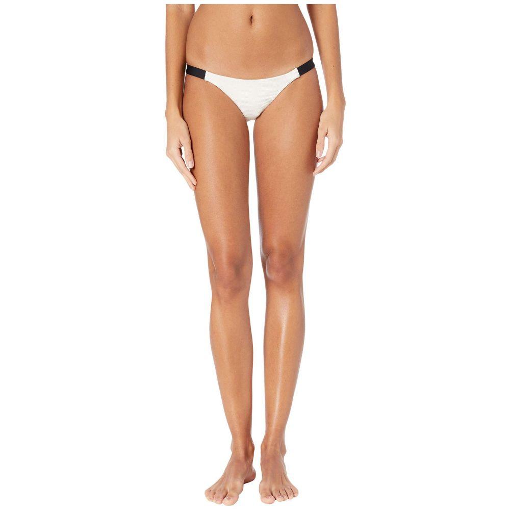 ビタミン A Vitamin A Swimwear レディース ボトムのみ 水着・ビーチウェア【Carmen Bottoms Full】Ibiza EcoTex