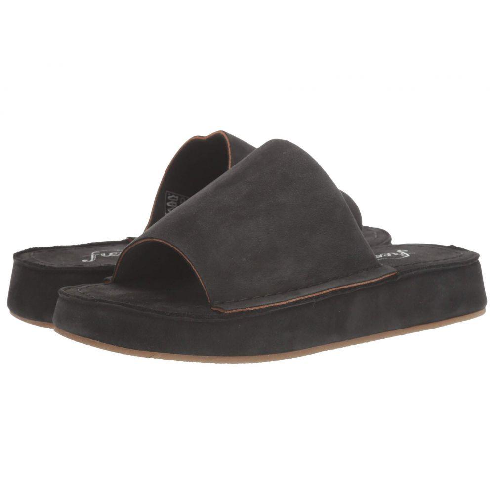 フリーピープル Free People レディース サンダル・ミュール スライドサンダル シューズ・靴【Flatform Moree Slide Sandal】Black