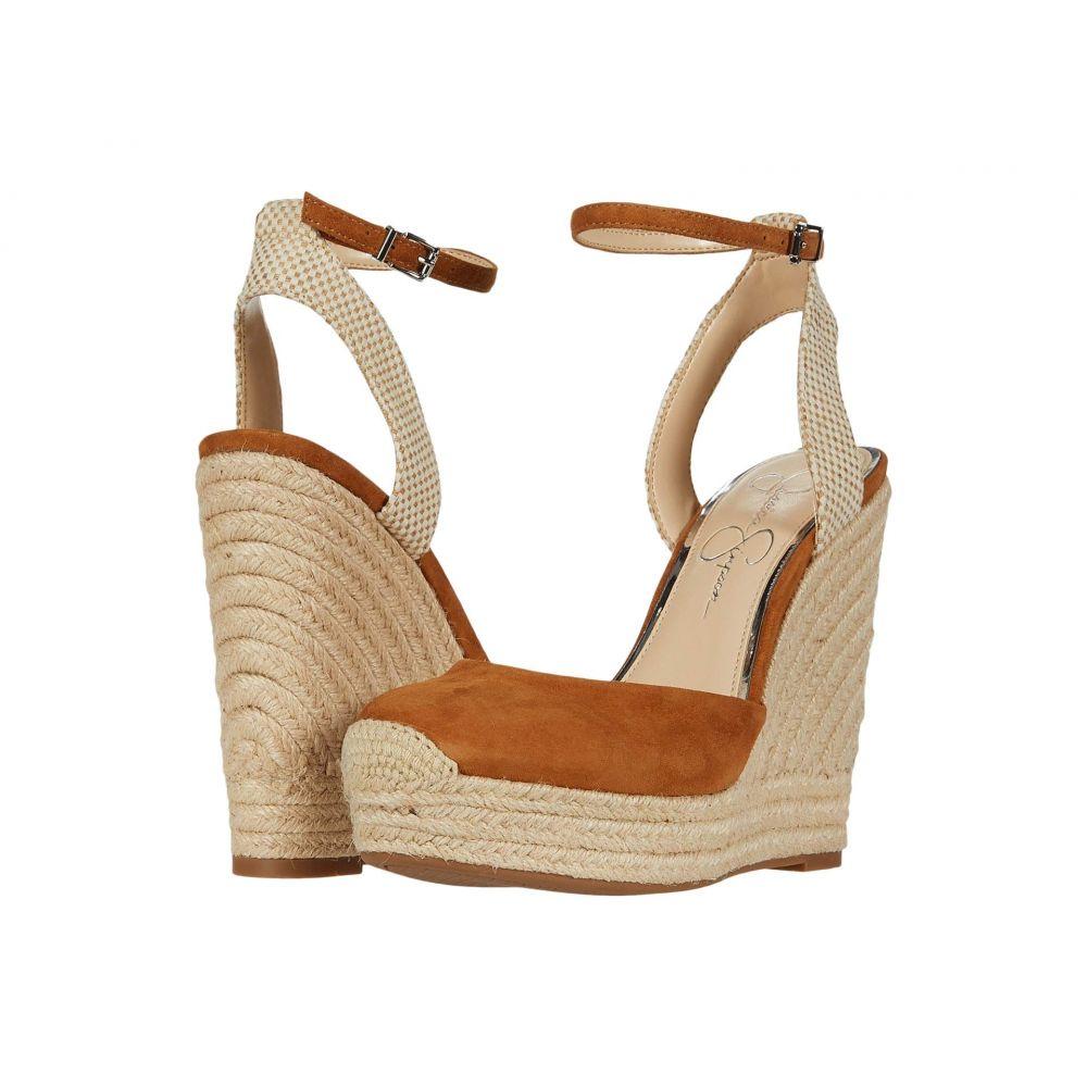 ジェシカシンプソン Jessica Simpson レディース ヒール シューズ・靴【Zestah】Artisan Brown