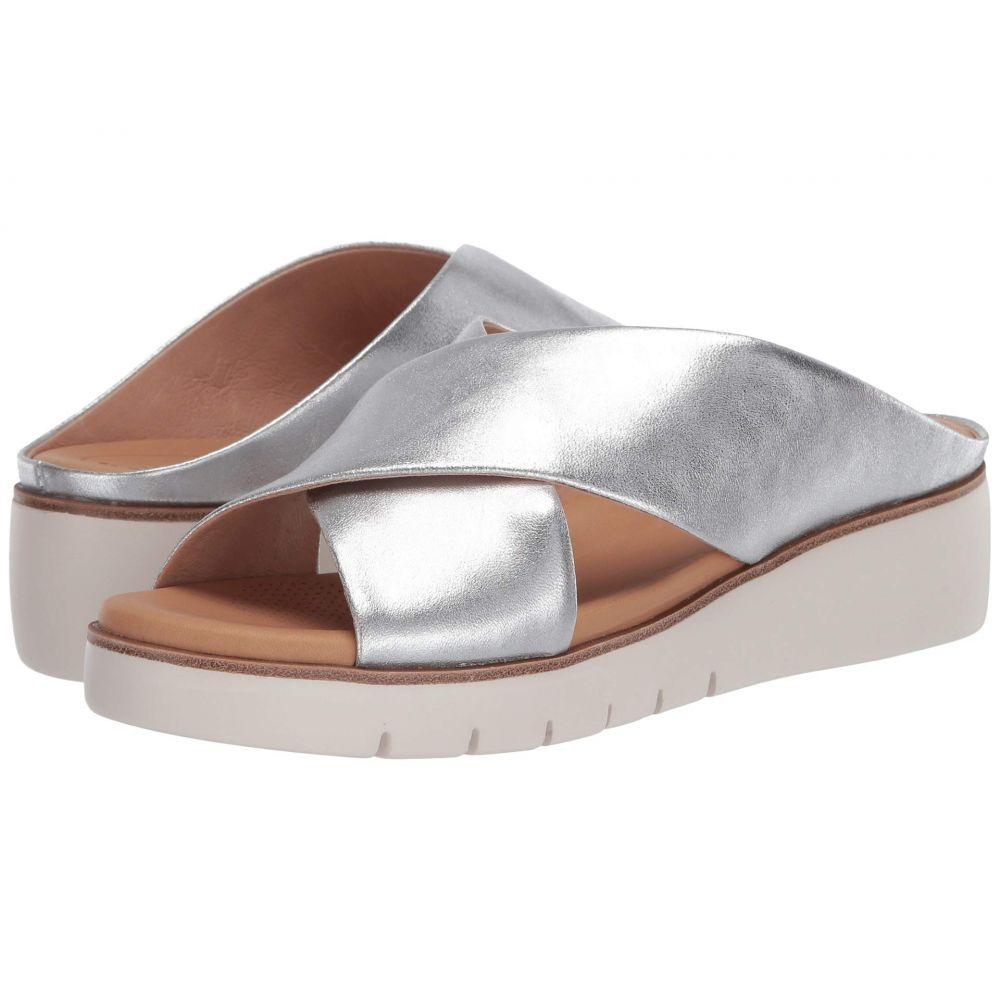 コルソ コモ CC Corso Como レディース サンダル・ミュール シューズ・靴【Bilanka】Soft Silver