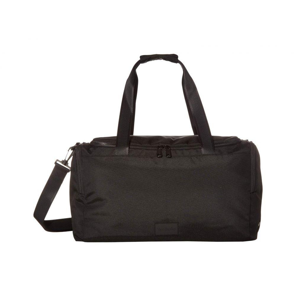 ヴェラ ブラッドリー Vera Bradley レディース フィットネス・トレーニング バッグ【ReActive Small Gym Bag】Black