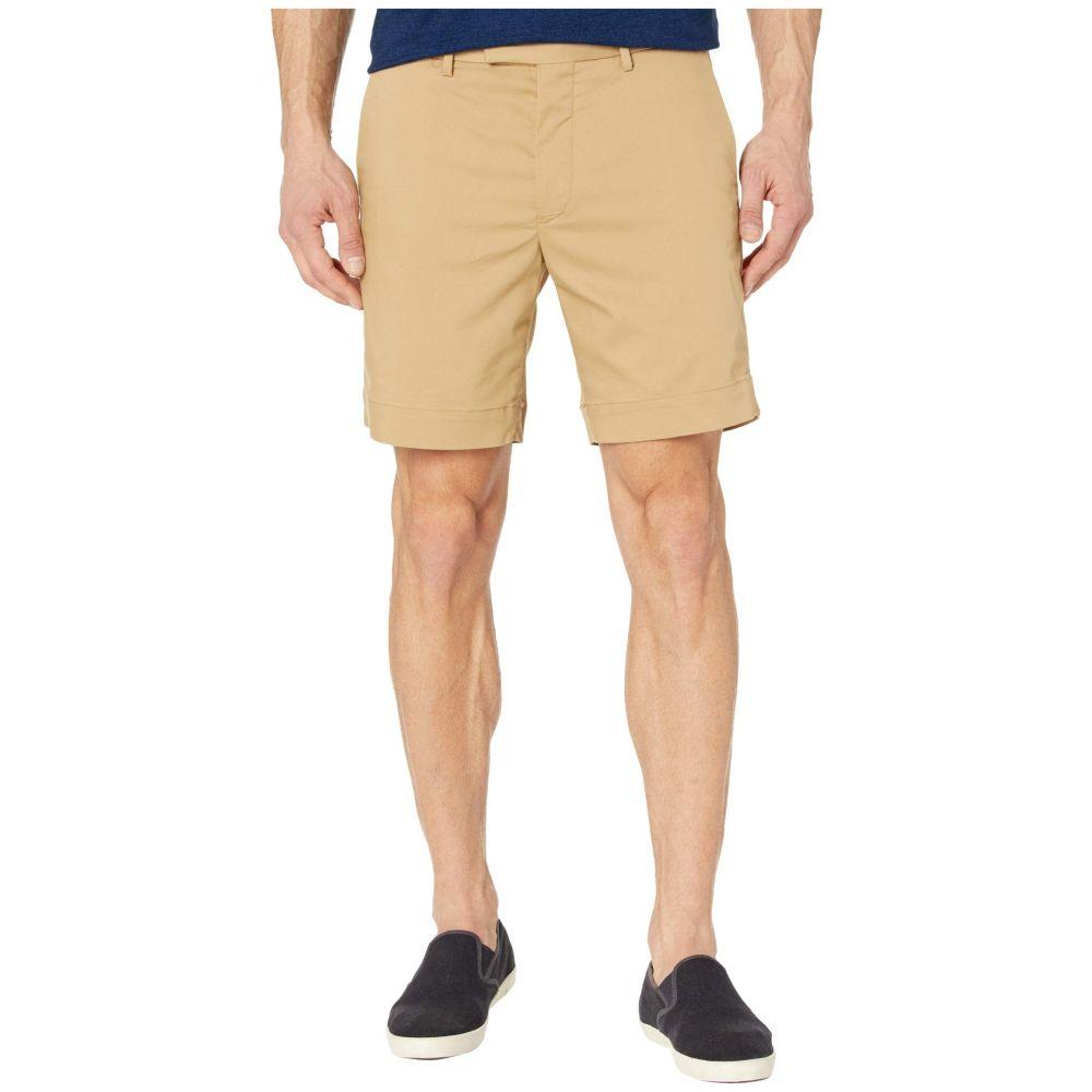 ラルフ ローレン Polo Ralph Lauren メンズ ショートパンツ ボトムス・パンツ【Straight Fit Hudson Shorts】Luxury Beige