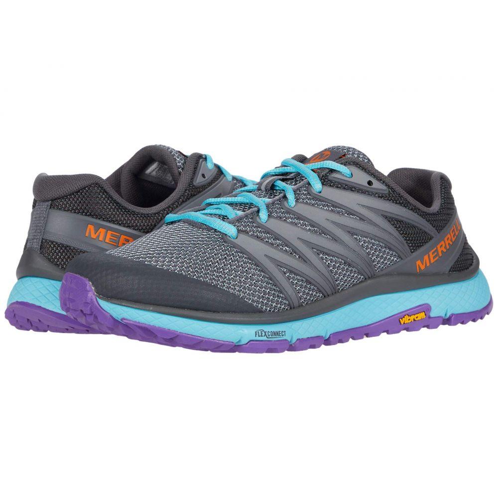 メレル Merrell レディース ランニング・ウォーキング シューズ・靴【Bare Access XTR】High-Rise