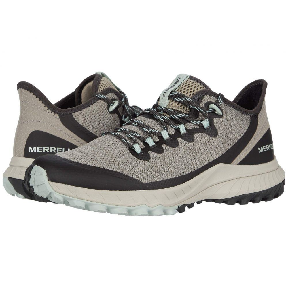 メレル Merrell レディース ハイキング・登山 シューズ・靴【Bravada】Aluminum