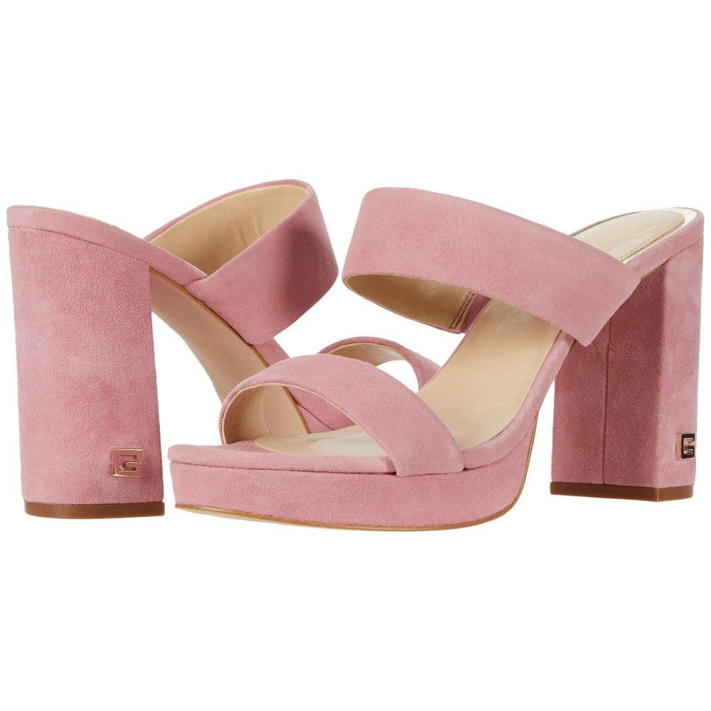 ゲス GUESS レディース サンダル・ミュール シューズ・靴【Blubell】Pink