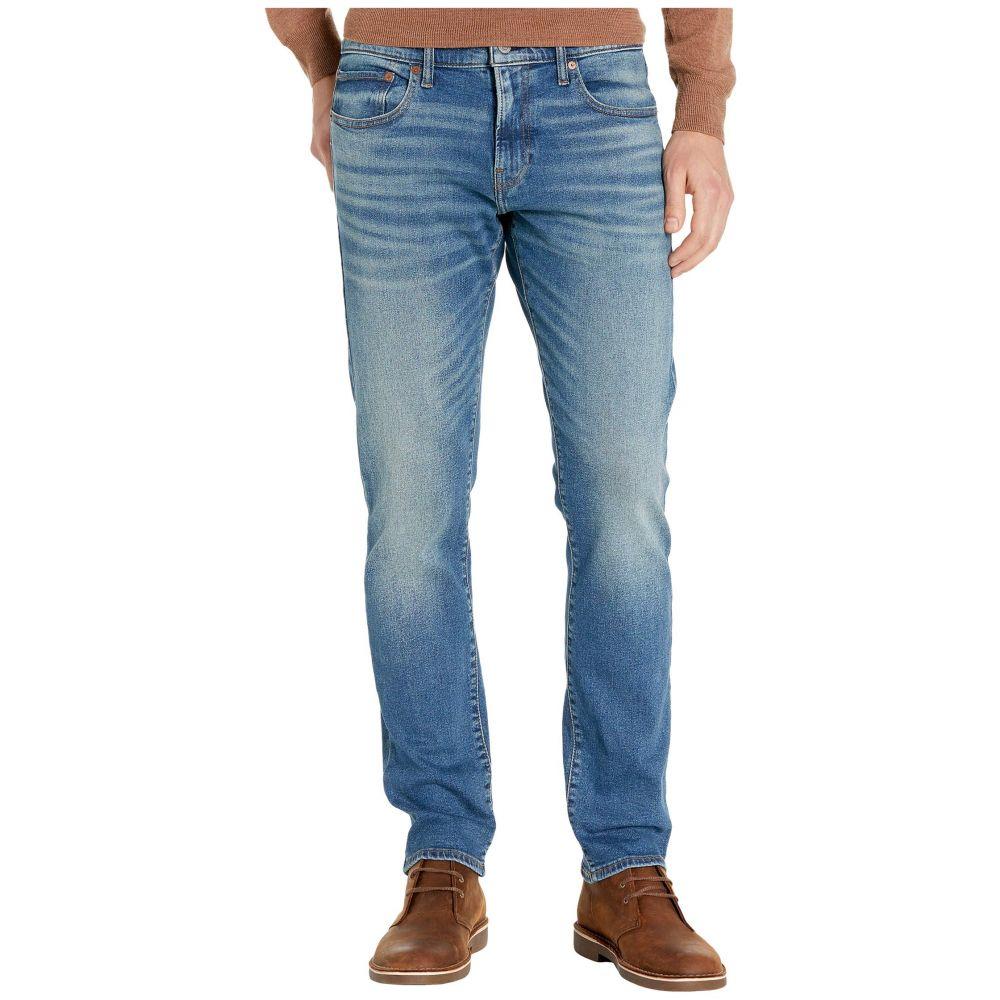 ラッキーブランド Lucky Brand メンズ ジーンズ・デニム ボトムス・パンツ【110 Skinny Jeans in Hail】Hail