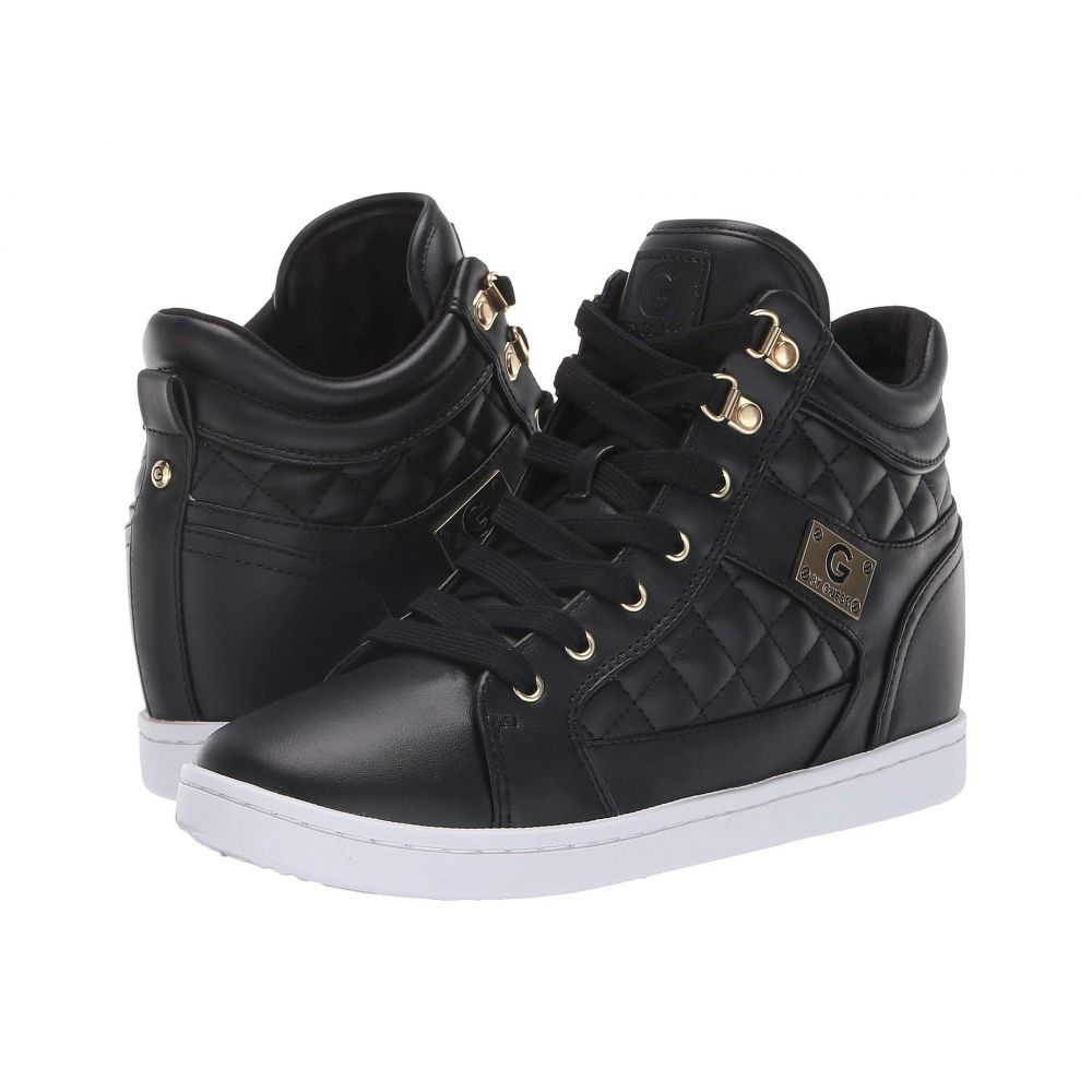 GBG ロサンゼルス GBG Los Angeles レディース スニーカー シューズ・靴【Dayna】Black
