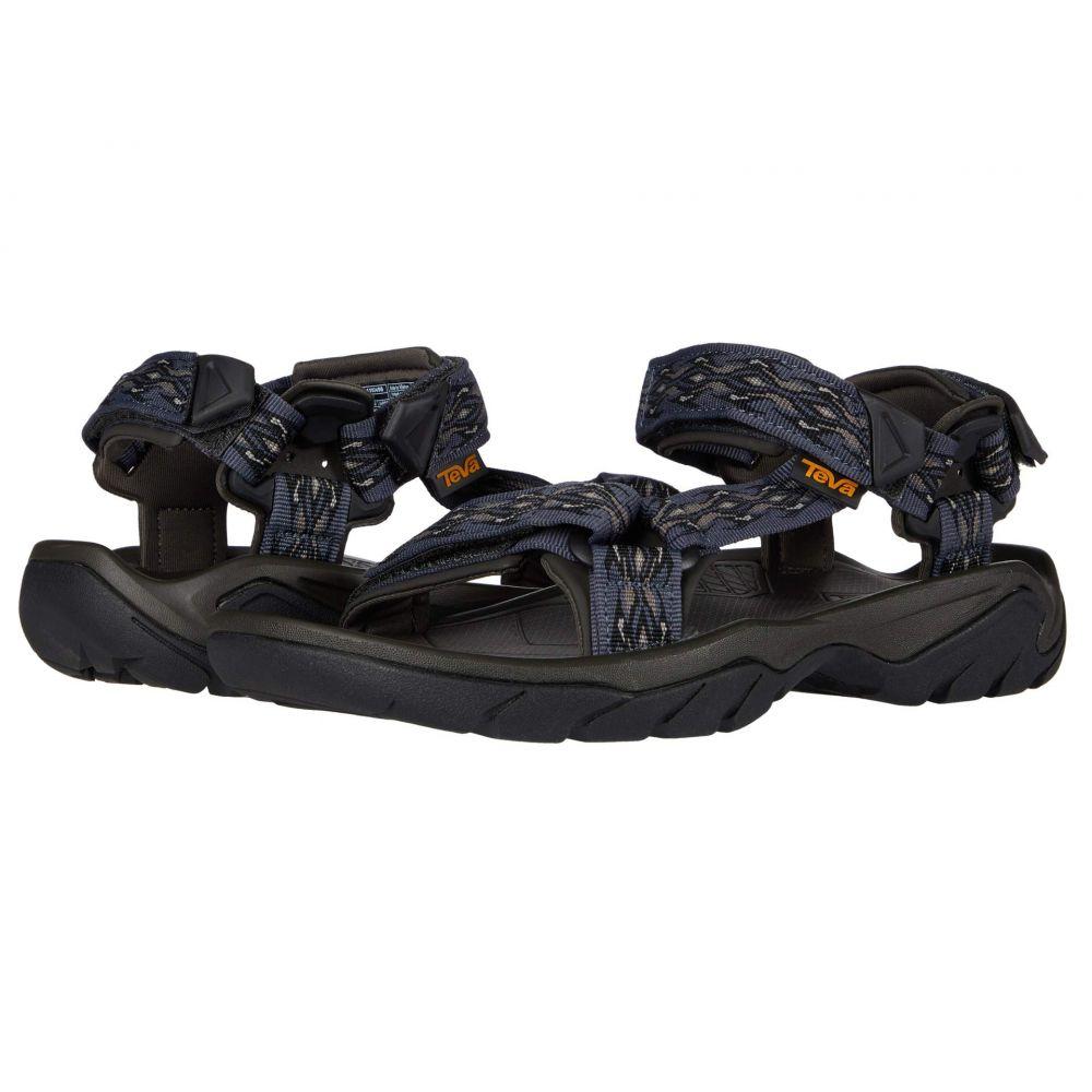 テバ Teva メンズ サンダル シューズ・靴【Terra Fi 5 Universal】Madang Blue