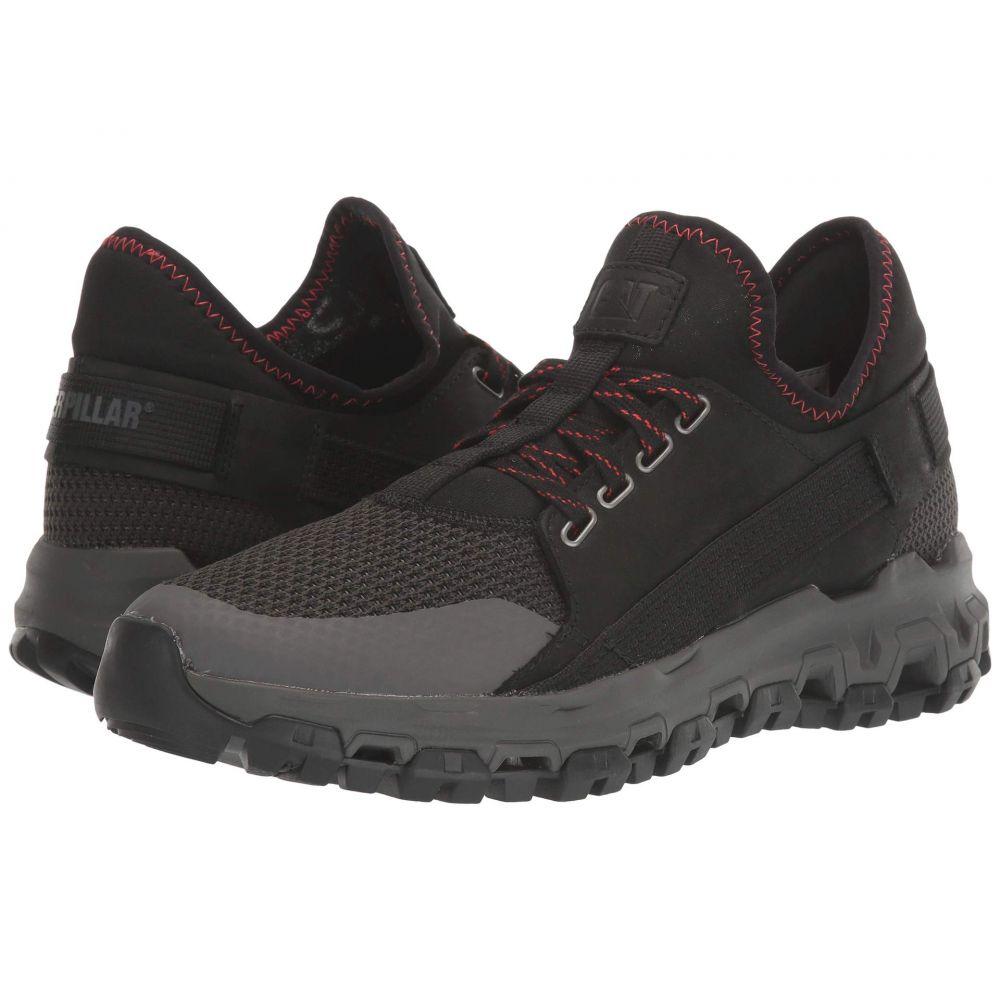 キャピタラー カジュアル Caterpillar Casual メンズ ブーツ シューズ・靴【Urban Tracks Sport】Pavement/Black