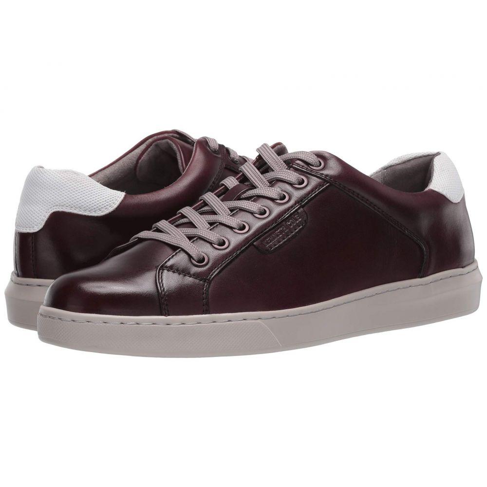 ケネス コール Kenneth Cole New York メンズ スニーカー シューズ・靴【Liam Sneaker】Bordeaux