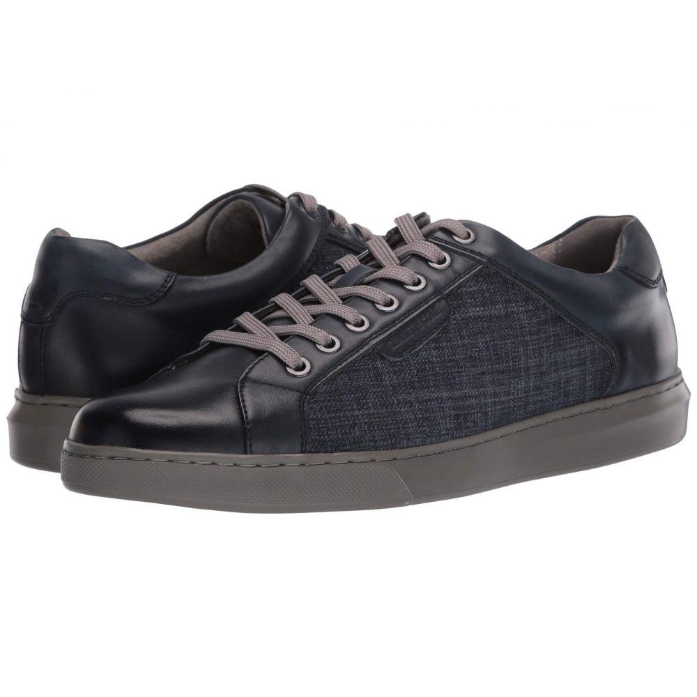 ケネス コール Kenneth Cole New York メンズ スニーカー シューズ・靴【Liam Sneaker】Navy