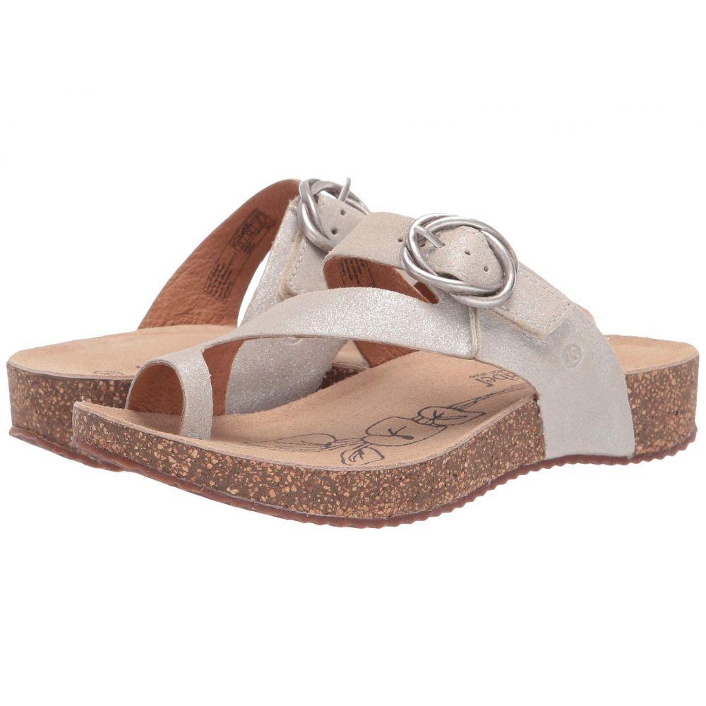 ジョセフセイベル Josef Seibel レディース サンダル・ミュール シューズ・靴【Tonga 52】Natur