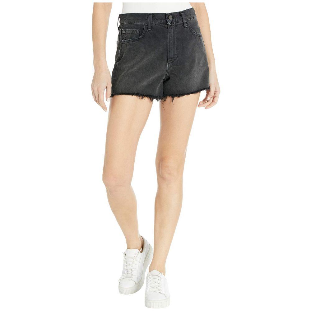 ジョーズジーンズ Joe's Jeans レディース ショートパンツ ボトムス・パンツ【Vintage High-Rise Shorts in Overdrive】Overdrive