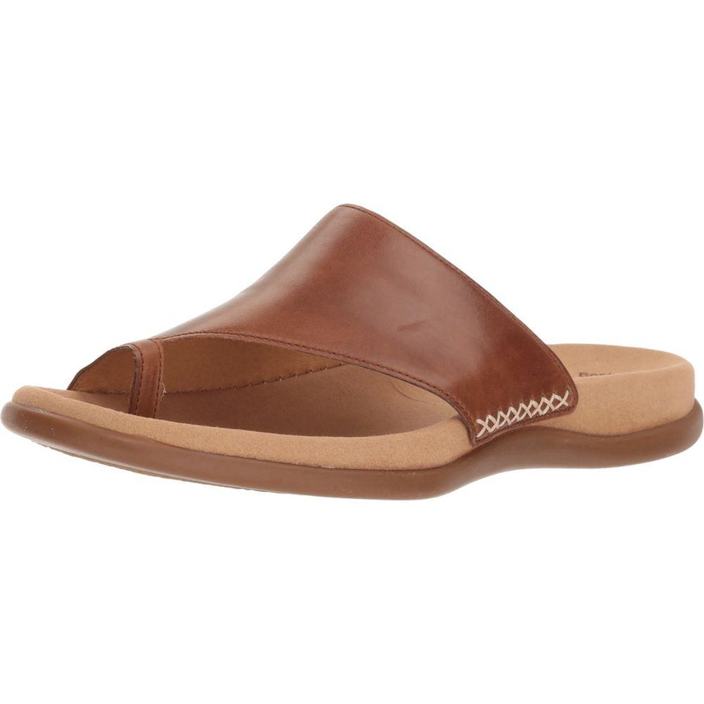 ガボール Gabor レディース サンダル・ミュール シューズ・靴 83 700 Peanut CuoiomN0v8nw