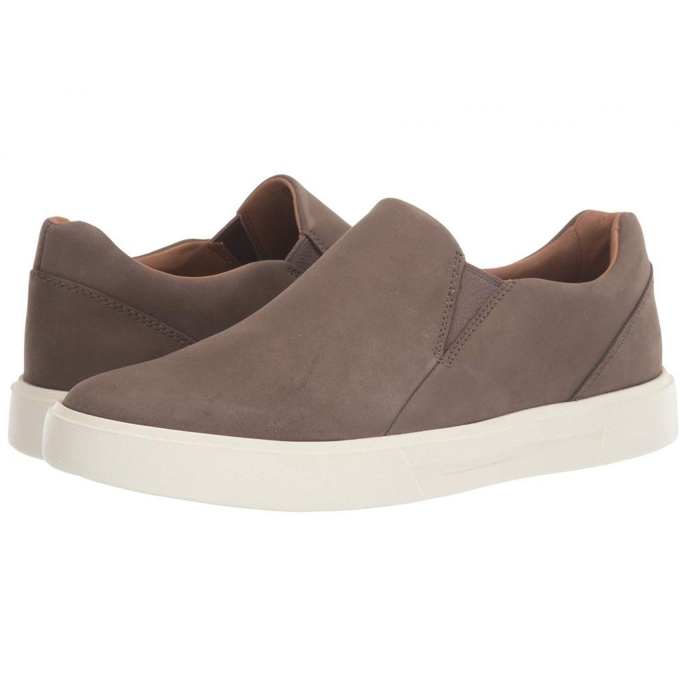 クラークス Clarks メンズ スニーカー シューズ・靴【Un Costa Step】Taupe Nubuck