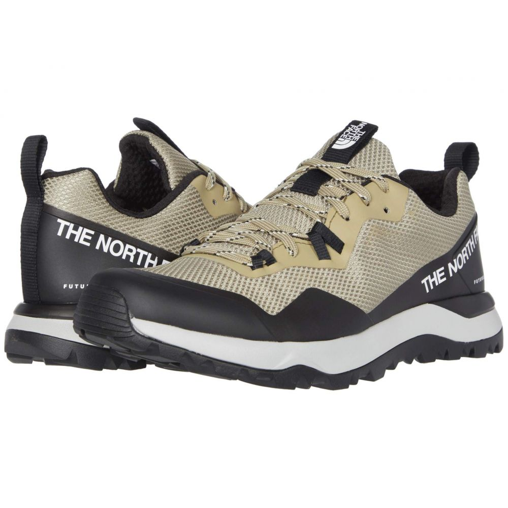 ザ ノースフェイス The North Face メンズ ハイキング・登山 シューズ・靴【Activist Futurelight】Kelp Tan/TNF Black
