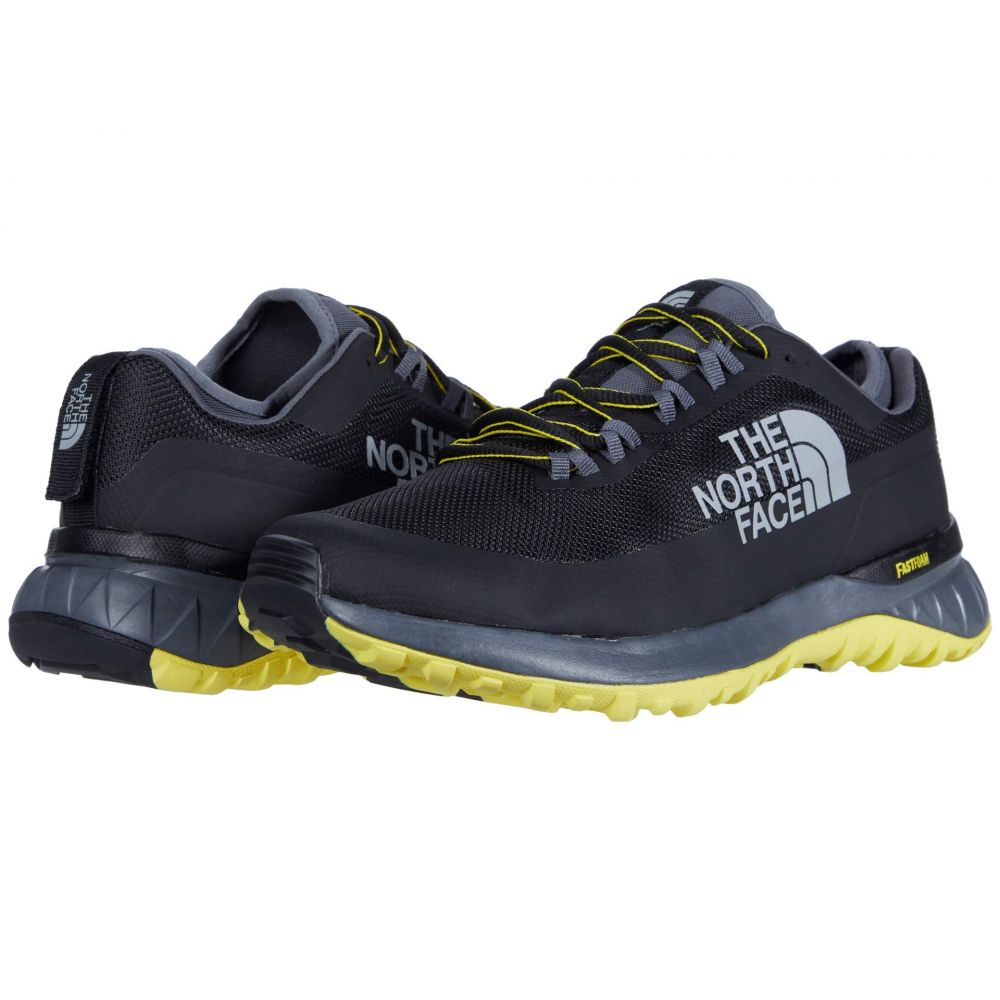 ザ ノースフェイス The North Face メンズ ランニング・ウォーキング シューズ・靴【Ultra Traction】TNF Black/Zinc Grey