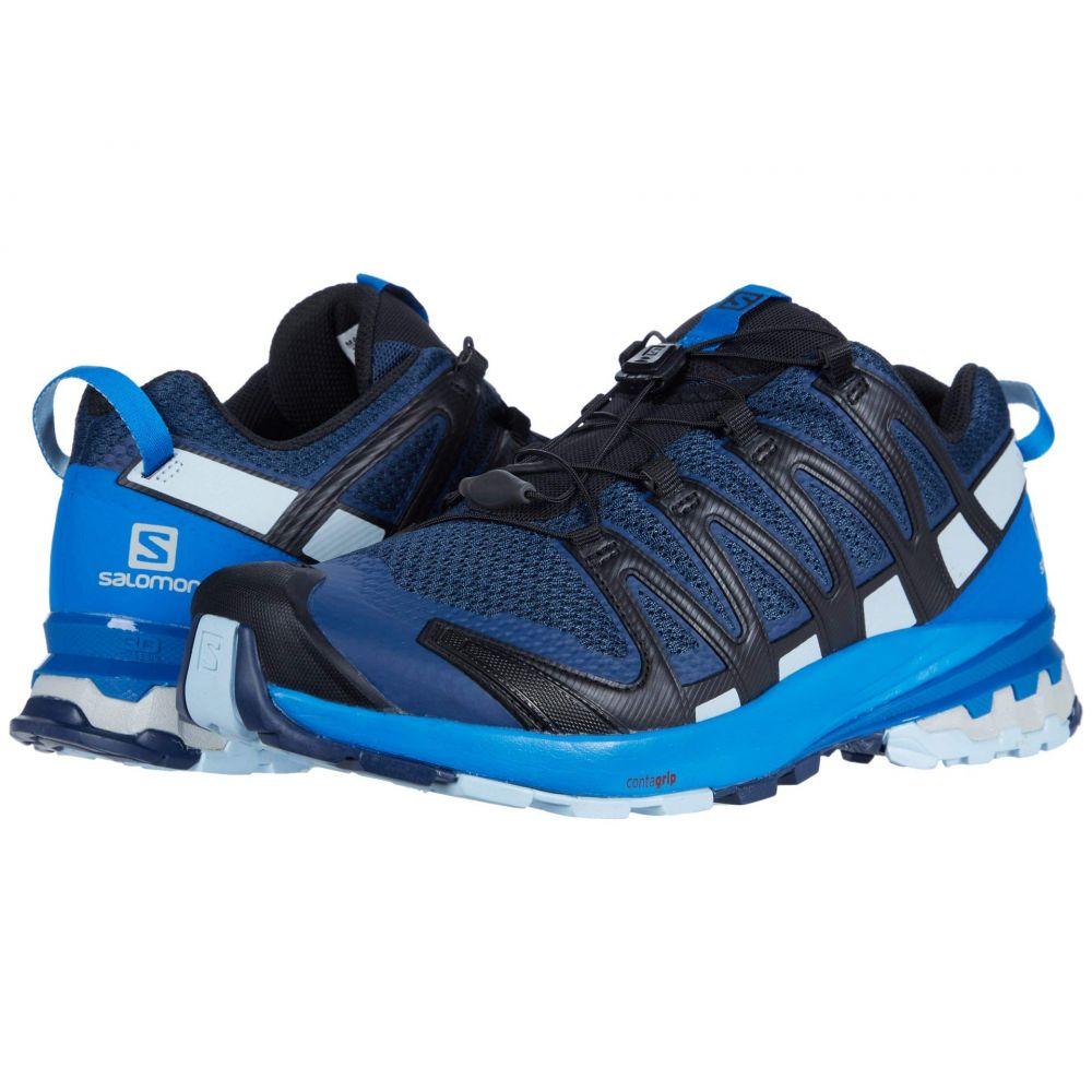 サロモン Salomon メンズ ランニング・ウォーキング シューズ・靴【XA Pro 3D V8】Sargasso Sea/Imperial Blue/Angel Falls