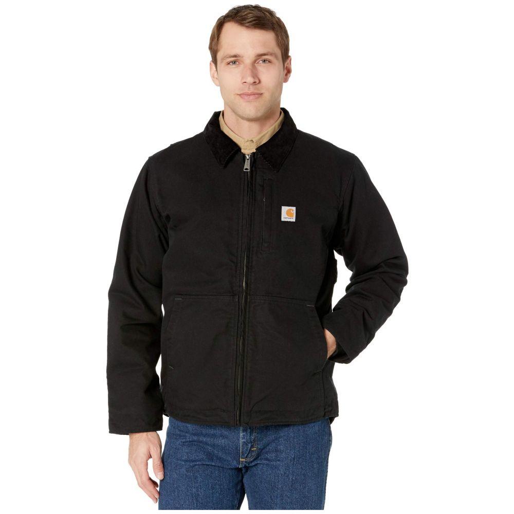 カーハート Carhartt メンズ ジャケット アウター【Full Swing Armstrong Jacket】Black
