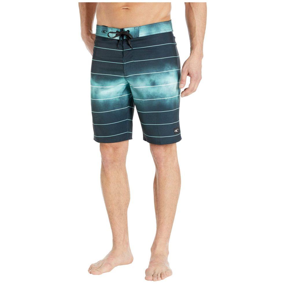 オニール O'Neill メンズ 海パン ショートパンツ 水着・ビーチウェア【Corban Swim Shorts】Black