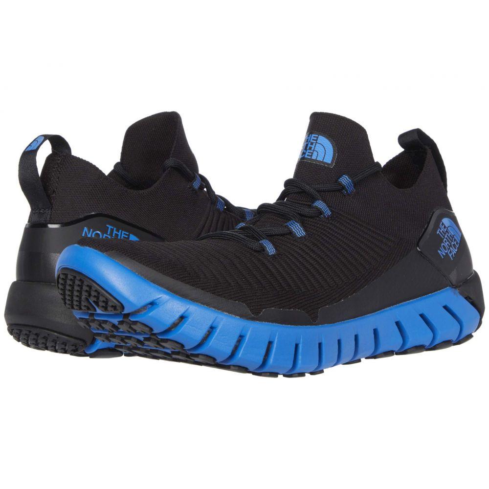 ザ ノースフェイス The North Face メンズ ランニング・ウォーキング シューズ・靴【Oscilate】TNF Black/Clear Lake Blue
