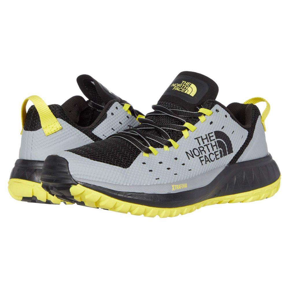 ザ ノースフェイス The North Face メンズ ランニング・ウォーキング シューズ・靴【Ultra Endurance XF】Griffin Grey/TNF Black