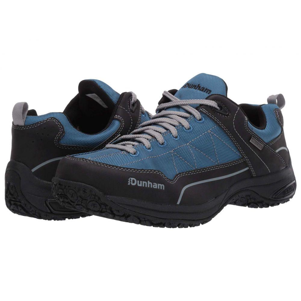 ダナム Dunham メンズ スニーカー レースアップ シューズ・靴【Ludlow Lace-Up】Blue
