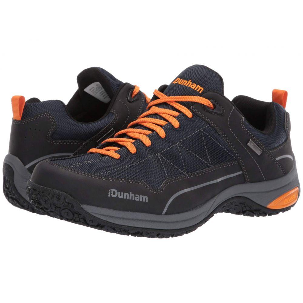 ダナム Dunham メンズ スニーカー レースアップ シューズ・靴【Ludlow Lace-Up】Navy