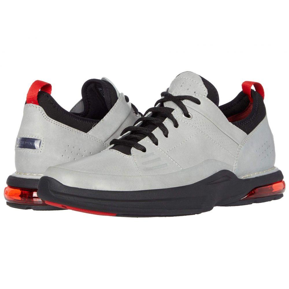 ロックポート Rockport メンズ スニーカー レースアップ シューズ・靴【Howe Street Lace-Up】Cotton