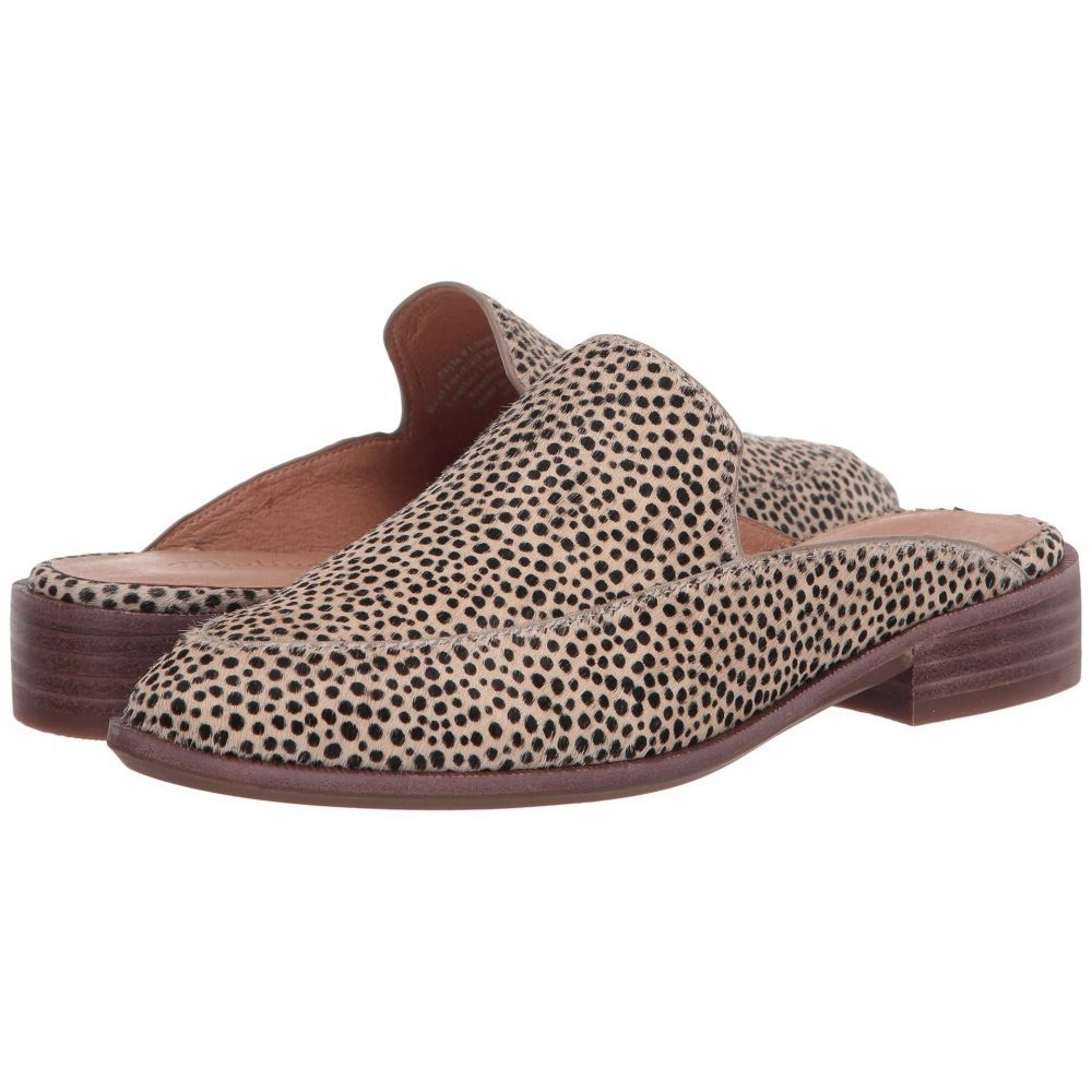 メイドウェル Madewell レディース サンダル・ミュール シューズ・靴【Frances Loafer Mule】Dried Flax Multi