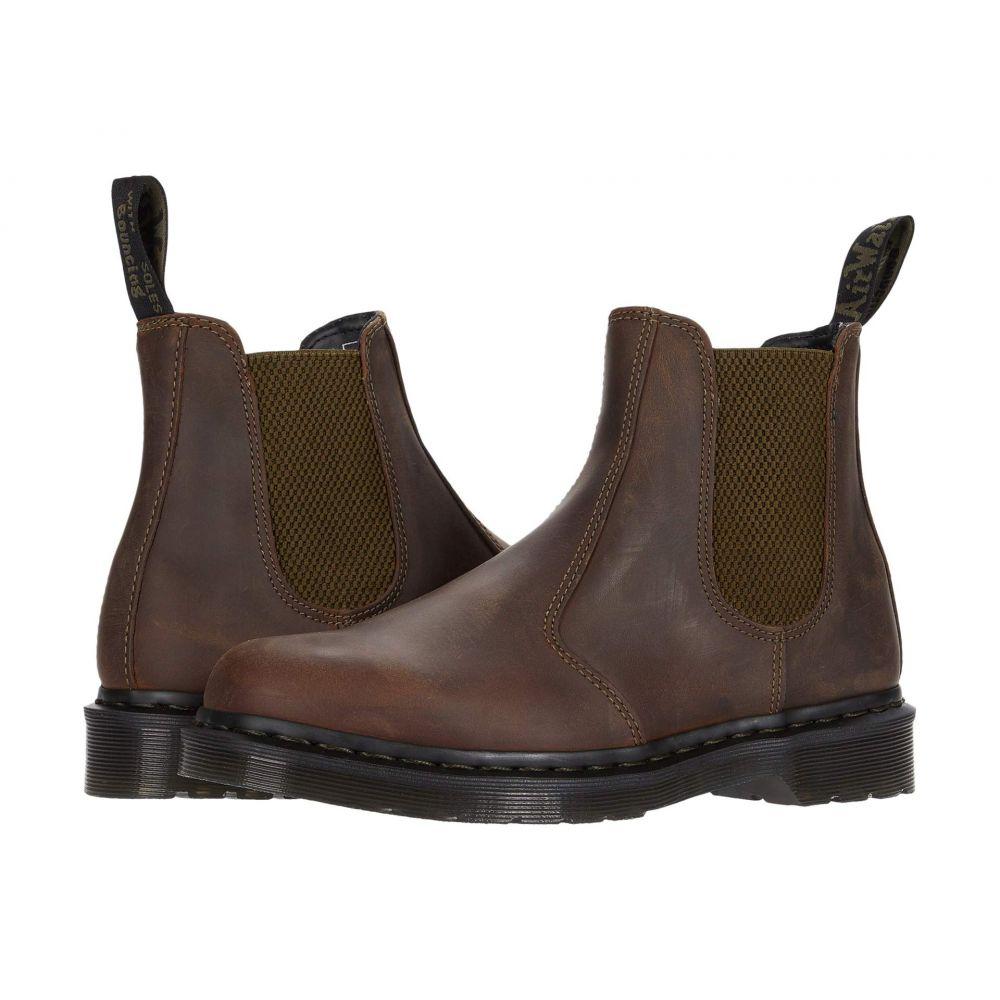 ドクターマーチン Dr. Martens レディース ブーツ シューズ・靴【2976 Pop】Gaucho