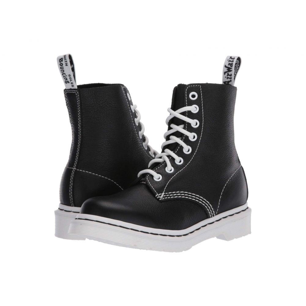 ドクターマーチン Dr. Martens レディース ブーツ シューズ・靴【1460 Pascal BW】Black