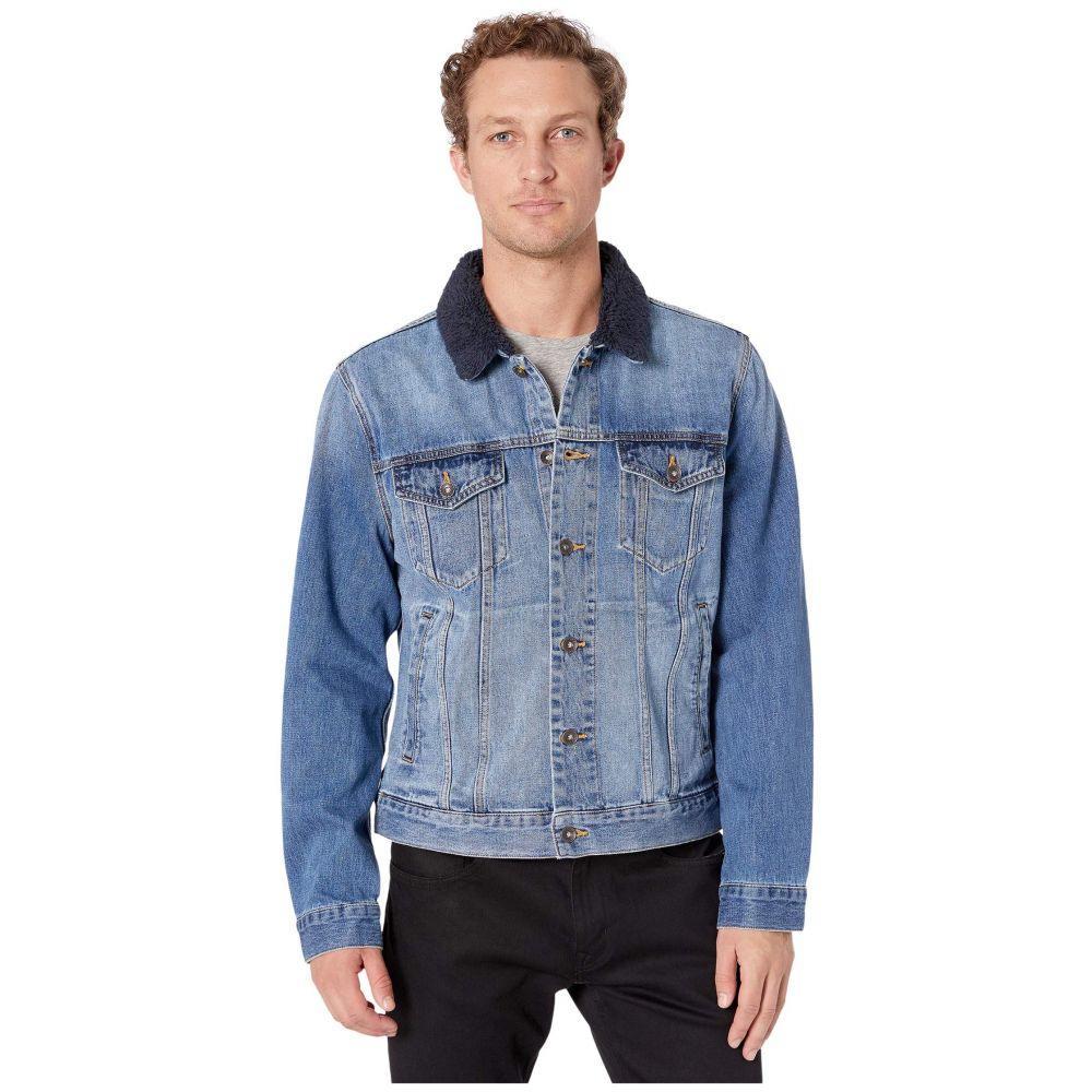 ノーティカ Nautica メンズ ジャケット Gジャン アウター【Denim Jacket】Blue