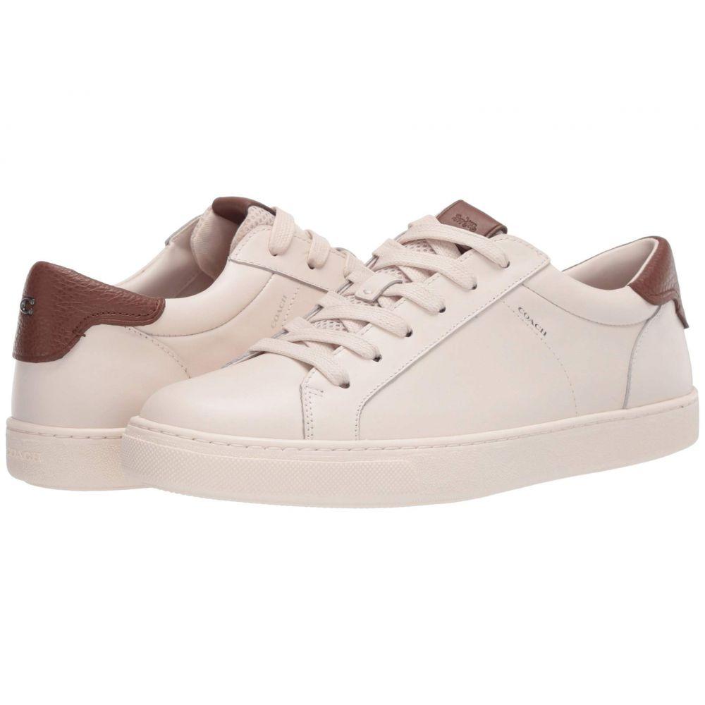 コーチ COACH メンズ スニーカー シューズ・靴【C126】White