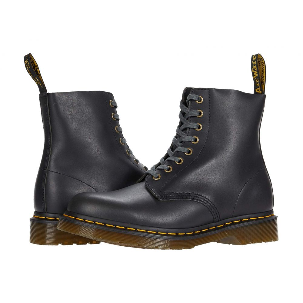 ドクターマーチン Dr. Martens レディース ブーツ シューズ・靴【1460 Pascal】Clove