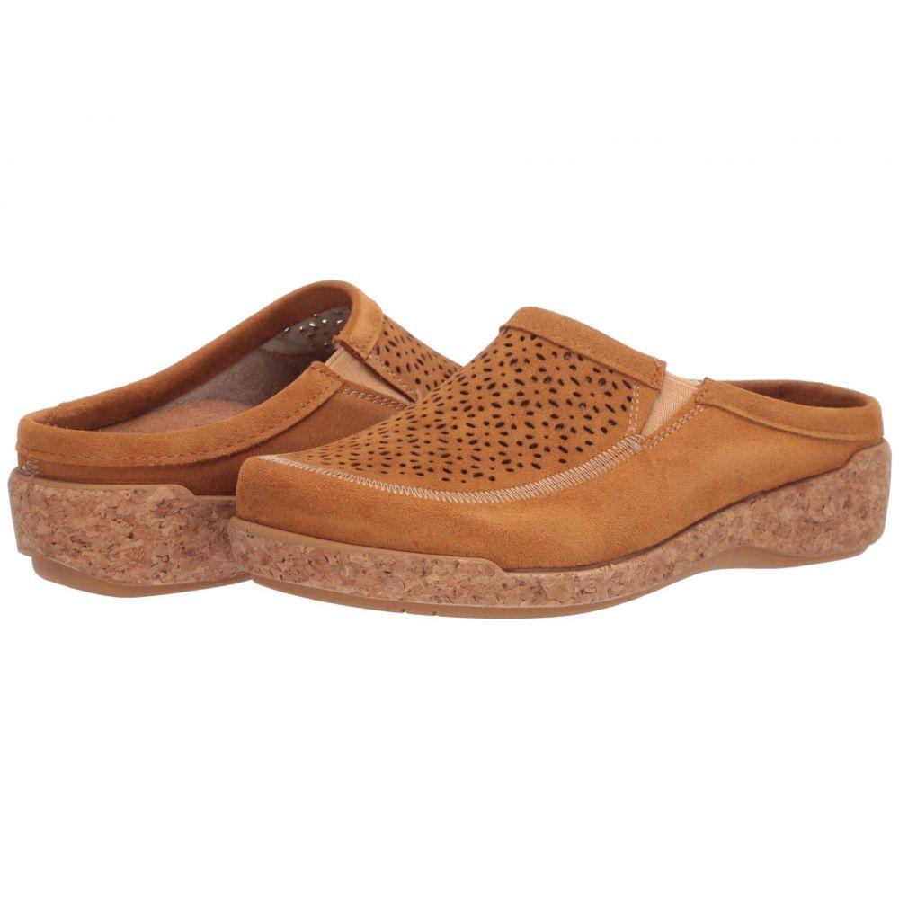 タオス Taos Footwear レディース シューズ・靴 【Arla】Wheat