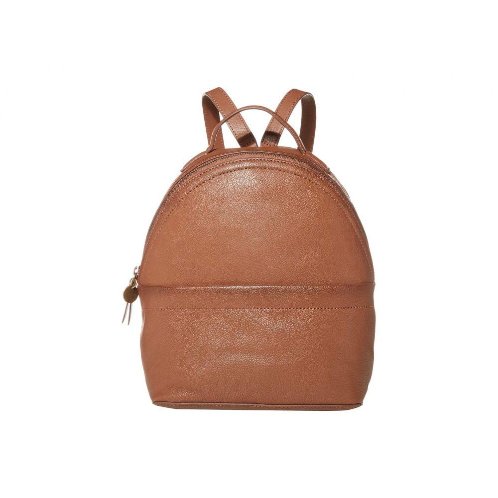ラッキーブランド Lucky Brand レディース バックパック・リュック バッグ【Ryda Backpack】New Cognac