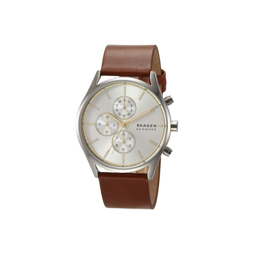 スカーゲン Skagen メンズ 腕時計 【Holst Multi-Function Watch】