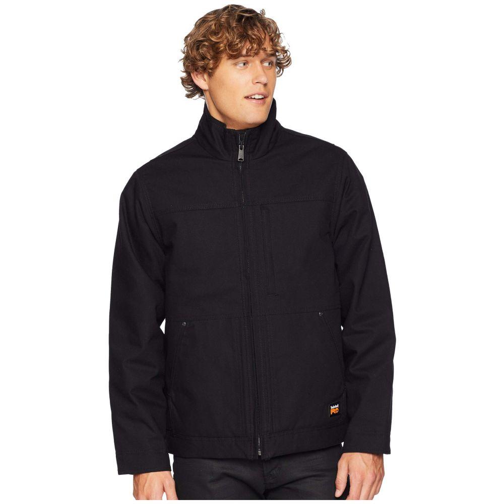ティンバーランド Timberland PRO メンズ ジャケット アウター【Baluster Insulated Jacket】Jet Black