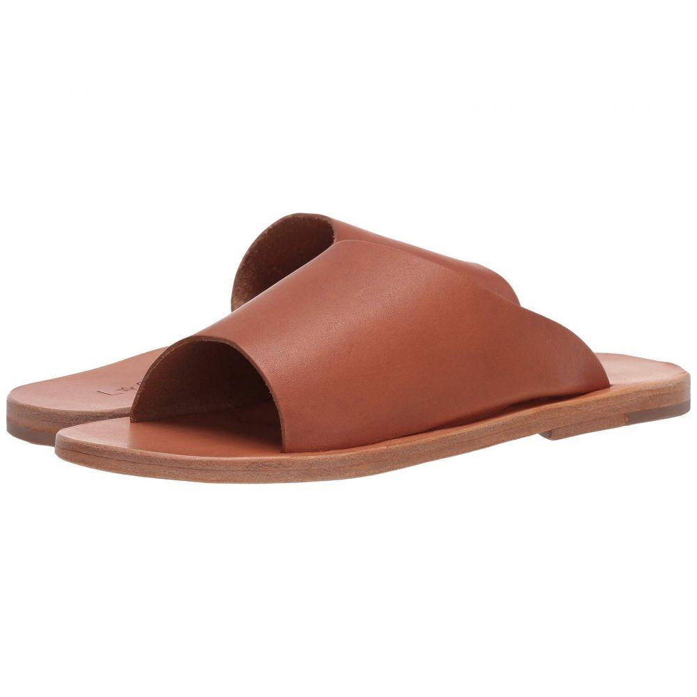 エルスペース L*Space レディース サンダル・ミュール シューズ・靴【Laguna Sandal】Tan